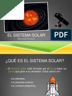Power Sistem Solar