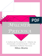 Nilza Maria - Mulher Preciosa.pdf