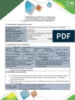 Guía para el uso de recursos educativos - Microscopio óptico