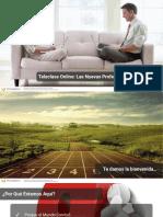 VirtualiaNet - Apuntes & Diapositivas - Ultima Teleclase