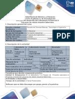Guía Para El Desarrollo Del Componente Práctico - Laboratorio Presencial 3 - Proyecto de Ingenieria I