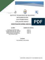 INVESTIGACIÓN NORMA ANSI/ISA-S5.2
