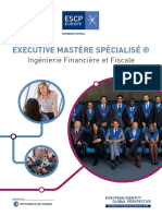Brochure Ems Ingenierie Financiere Et Fiscale