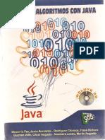 Algo_diseño de algoritmo con java.pdf