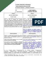 Penal Tributaria Reforma
