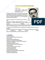 Augusto Salazar Bondy