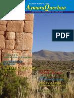 Revista Aymara Quechua 17