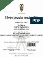 2007 PEDAGÓGICOS, TECNOLÓGICOS