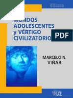 Mundos Adolescentes Escrito Por Marcelo Viñar(1)