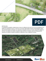 Brochure Topografia