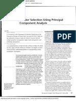 14 Vendor Selection Using PCA (1).pdf