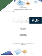 Unidad 3 Fase 5 Trabajo Cambios Químicos GRUPO 200102_64