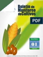 Boletín Monitoreo de Cultivos, enero 2018.pdf