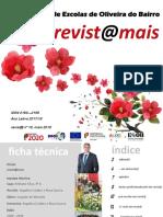 Revist@Mais Maio 2018