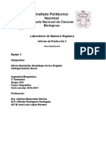 Recristalizacion (purificacion)