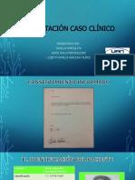 Presentación Caso Clínico Clinica Adultos Lista Para Exponer