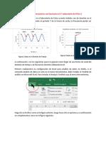 Dominio de Frecuencias con Excel para el 2°PLFI-II (1)