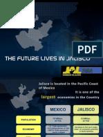 Jalisco Hi-tech 2010