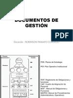 CLASE 10 DOCUMENTOS DE GESTION.pptx