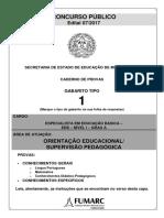 Caderno 1 Tipo 1 Especialista Educ Basica 20180409 152920