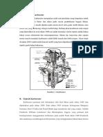 Paper Karburator