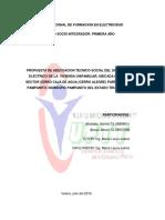 201117_proyecto Completo Vivienda Unifamiliar