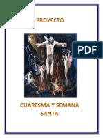 Albert Proyecto Cuaresma