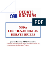 DebateDrsJanFeb18LDBrief Updated