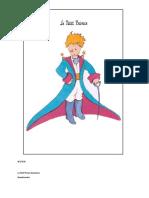 Le Petit Prince Questions