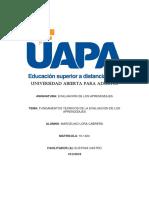 319748633 Tarea I de La Universidad Abierta Para Adultos