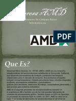 Empresa AMD