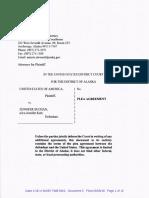 Suchan Plea Agreement