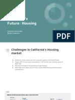 policy presentation- californias future  housing
