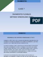 Metodo Venezolano (Mtc)