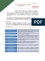 IGAC-001 Instructivo Evaluacion de Proveedores Contratistas2