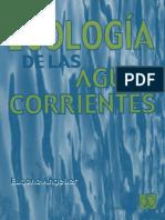 Ecologia - Ecologia de Las Aguas Corrientes - FL
