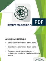 Interpretacion de Planos Clase 1 (21-03)