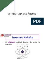 CG Sem1 Estructura Del Átomo