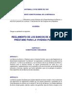 Reg. de Canje y Amortización