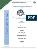Imprimir Construcciones II Maquinarias