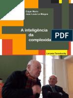 A Inteligencia Da Complexidade