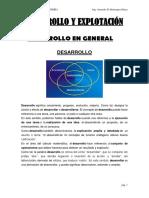 Desarrollo y Explotación (Grupo 2)