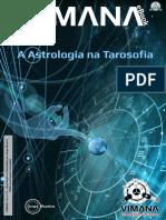 A Astrologia Na Tarosofia - Jorge Moreira