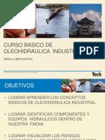 Curso de Oleohidraulica