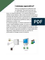 Qué Es El Sistema Operativo (1)