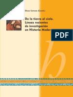 Serrano Eliseo editor. De la tierra al cielo. Lineas recientes de la historia moderna..pdf
