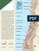 Mapa Carta WOC 2014