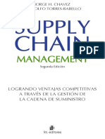 04LA022. Supply Chain Management