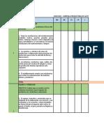 Copia de Checklist Version 3.2