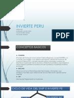 Invierte Peru